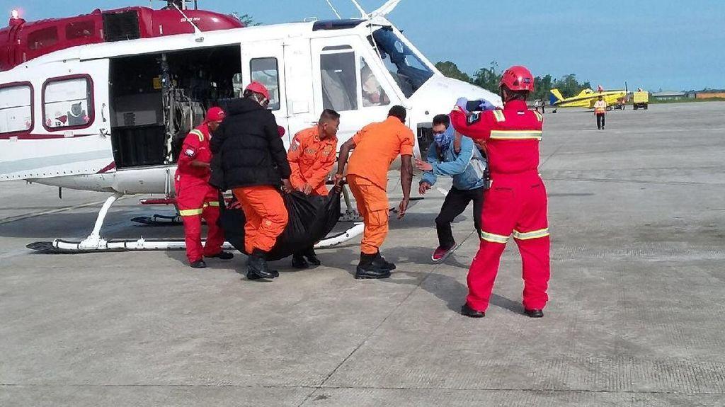 Kekurangan Oksigen, Pendaki Asal Jakarta Tewas di Puncak Carstensz