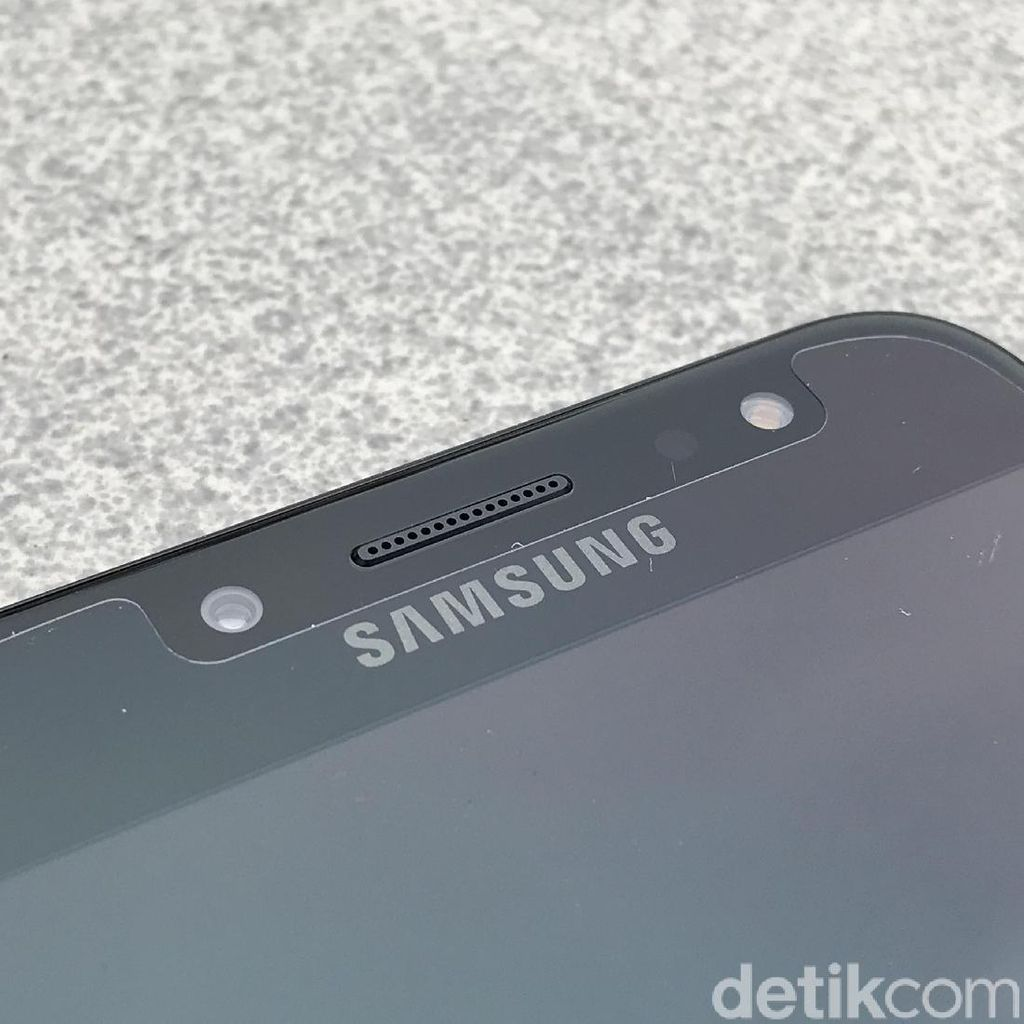Salip Intel, Samsung Bisa Bikin Chip 8 nm