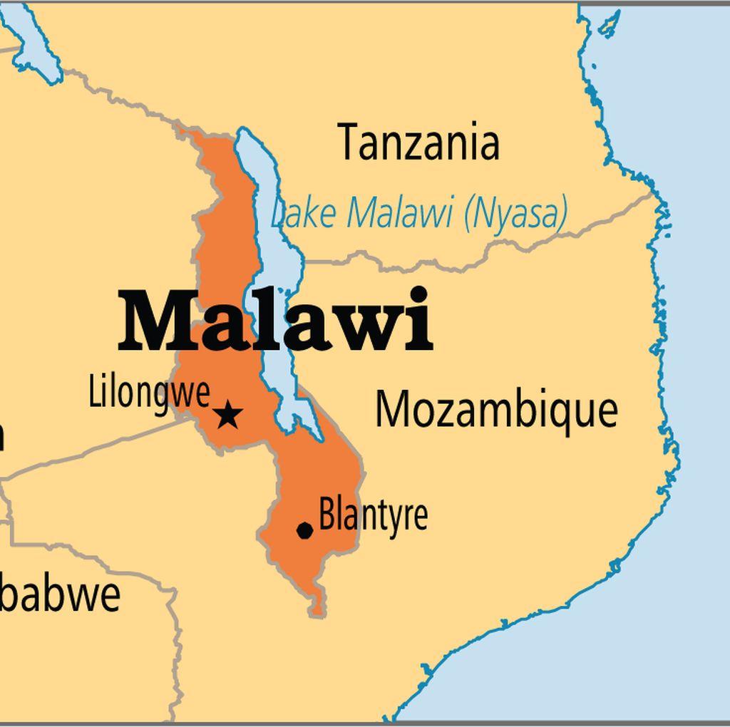 140 Orang Ditangkap di Malawi Terkait Pembunuhan karena Isu Vampir