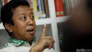 PPP Sebut Ridwa   n Kamil Banyak Umbar Janji soal Posisi Cawagub