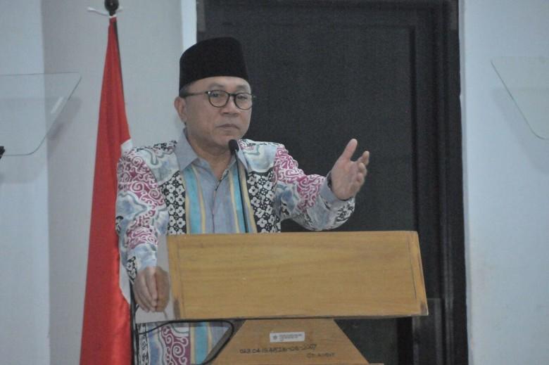 Ketua MPR: Kami Berdiri Bersama KPK Dukung Pemberantasan Korupsi