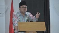 Kontroversi Taksi Online dan Konvensional, Ketua MPR: Saatnya Kolaborasi