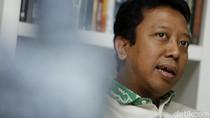 Analisis Ketum PPP soal 3 Tahun Jokowi dan Masalah Kelas Menengah