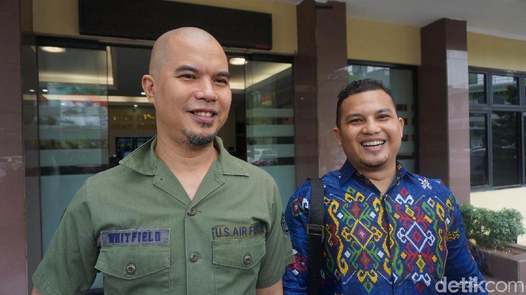 Kasus Cuitan Sarkastis Ahmad Dhani, Polisi Periksa 4 Ahli