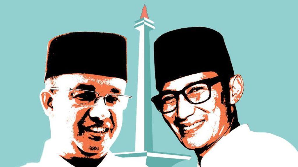 Live Report: Menyambut Pemimpin Baru Jakarta
