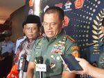 Ditolak Masuk, Panglima TNI Hendak Penuhi Undangan Pemerintah AS