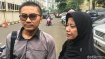Yulianti Istri Jonru Ginting Diperiksa Polisi