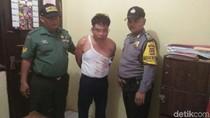 Duet Polisi dan TNI di Subang Ringkus Pencuri Uang Rp 75 Juta