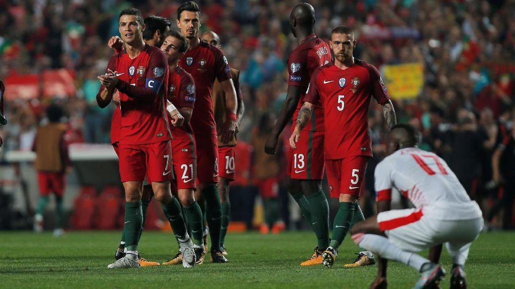 Italia Tak Lolos ke Piala Dunia, Musisi Indonesia Ini Jagokan Portugal