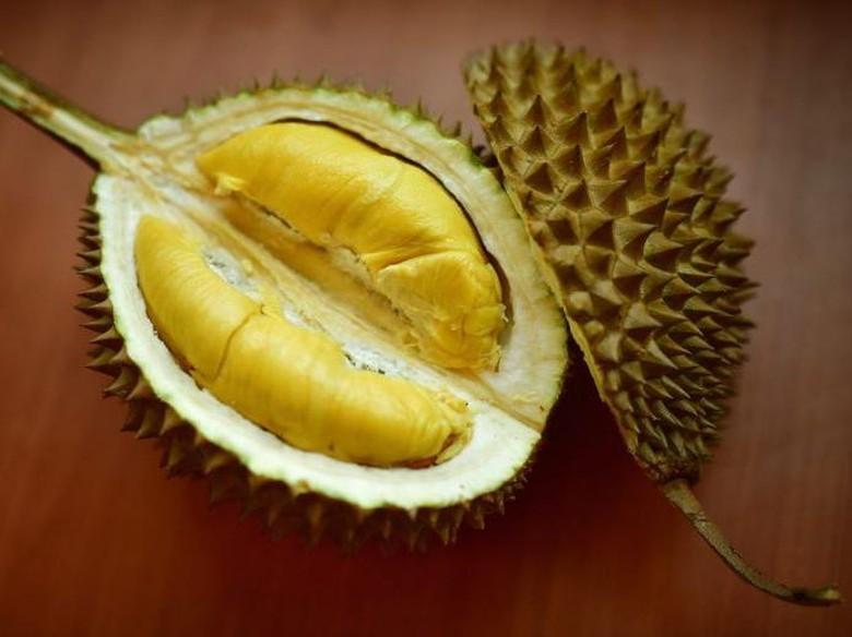 Malaysia Penasaran dengan Manfaat Durian hingga Resto Rooftop Keren