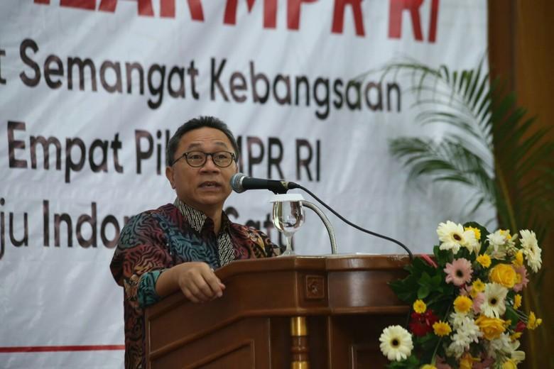 Ketua MPR: Lapangan Kerja Harus Jadi Fokus Pemerintah Jokowi-JK