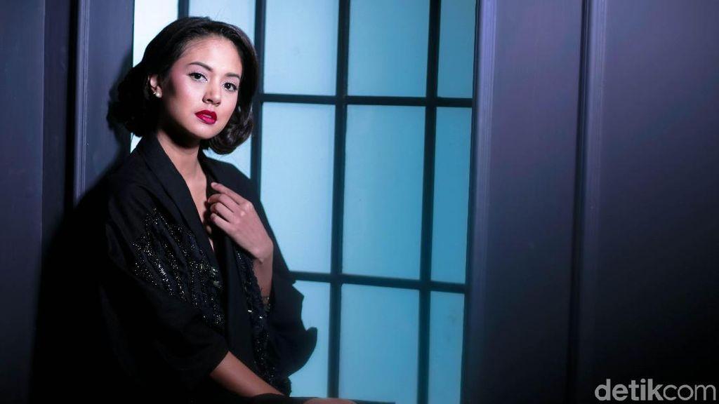 Menyimak Awal Karier Aurelie Moeremans di Industri Sinetron dan Film