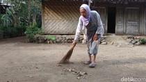Mbah Wiro dari Purworejo, Tetap Sehat dan Bugar di Usia Senja
