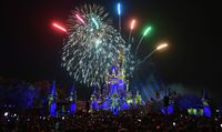 Walt Disney World Orlando, Florida./