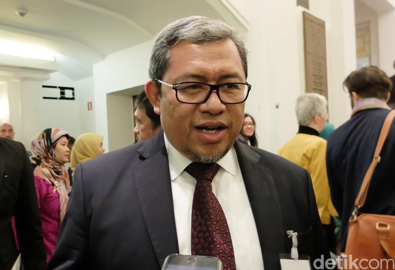 Gubernur Aher Berharap Kasus Difteri di Jabar Segera Tamat
