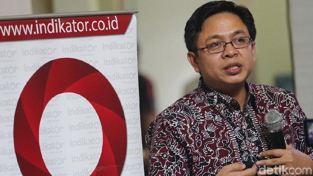 Nama Ahok hingga Tito Karnavian Masuk di Bursa Cawapres Jokowi