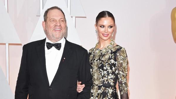 Harvey Weinstein Dikabarkan ke Eropa Rehabilitasi Kecanduan Seks