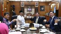 Konjen Australia Berdiri di Surabaya, Ini Harapan Jatim