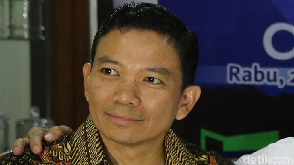 Hindari Konflik Kepentingan, Indra Uno Dicopot dari Ketua OK OCE