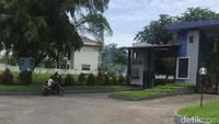 Kodam Bukit Barisan Bantu Pengamanan Resepsi Kahiyang di Medan