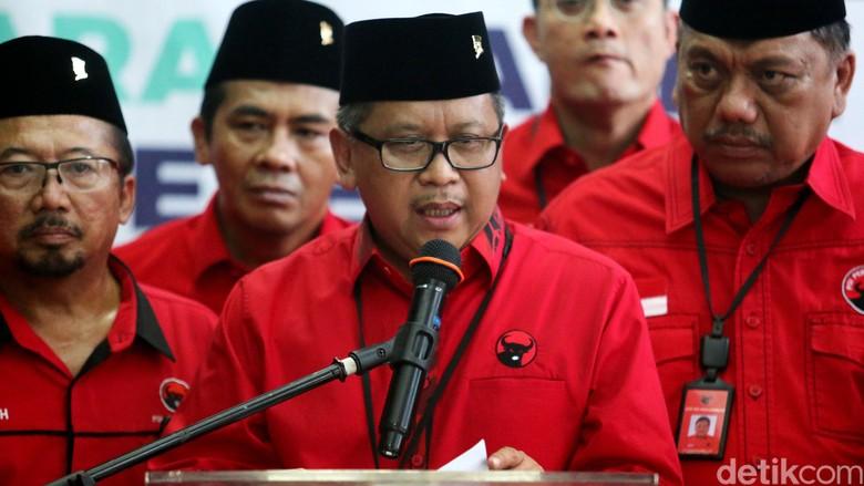Ada Info Ridwan Kamil Kirim - Jakarta Sekjen PDIP Hasto Kristiyanto mengatakan Wali Kota Bandung Ridwan Kamil mengirim beberapa orang ke Utusan itu dikirim