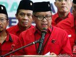 PDIP Banggakan 3 Tahun Kepemimpinan Jokowi yang Jujur
