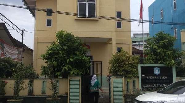 Senangnya Lurah karena Kahiyang akan Gelar Resepsi di Medan