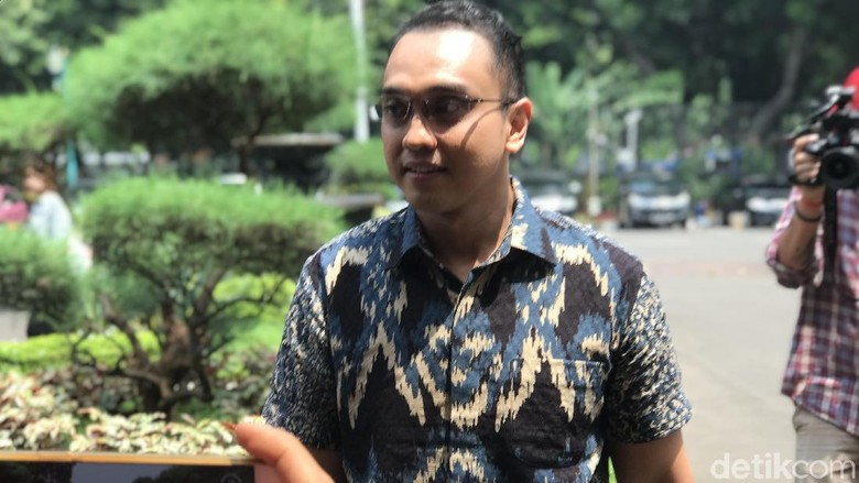KompasTV Serahkan Copy Tayang Wawancara Donal Fariz ke Penyidik