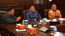 Selamat... Ketua MA Hatta Ali Terpilih Sebagai Ketua MWA Unair
