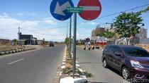 Urai Kemacetan, Pemkab Sidoarjo Bangun Jalan Tembus di Jenggolo
