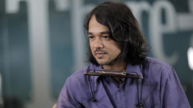 Perjalanan Musik Jason Ranti, Dari Nge-band hingga Solo Karier