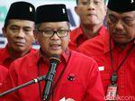 PDIP: Jangan Sampai Masalah Ketua DPR Ganggu Pemerintahan