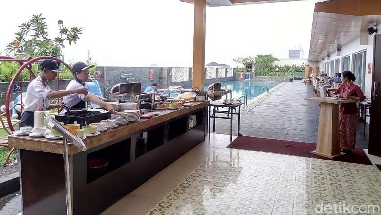Hotel-hotel di Solo Siapkan Menu Tradisional Saat Pernikahan Kahiyang
