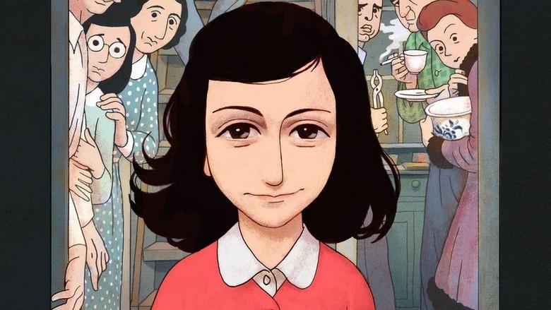 Buku Harian Anne Frank Diadaptasi Jadi Komik