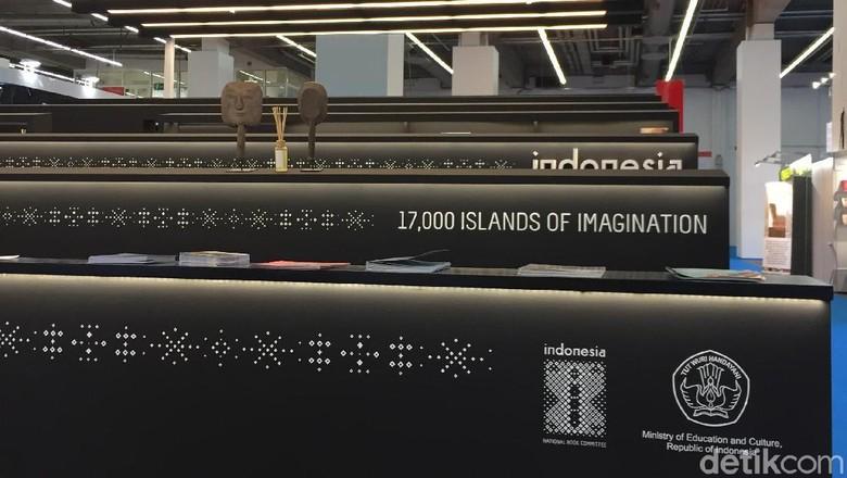 Indonesia akan Hadir Lagi di Lima Book Fair Internasional Tahun Ini