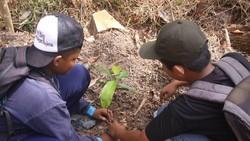 Klinik ASRI memiliki sistem pelayanan kesehatan unik. Ada diskon bagi warga desa yang tidak melakukan penebangan liar dan bayarnya bisa pakai bibit pohon.
