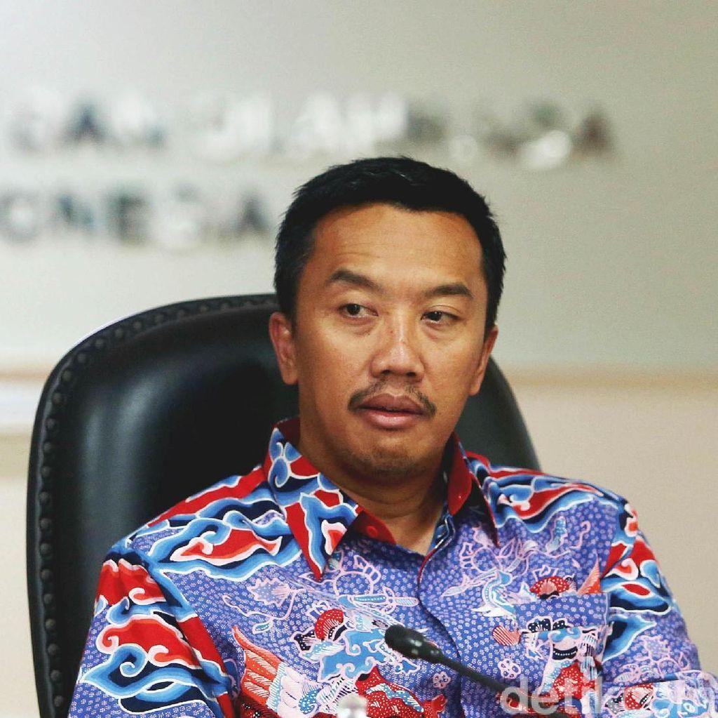 Atlet Berprestasi di Asian Games 2018 Sudah Ditunggu Bonus