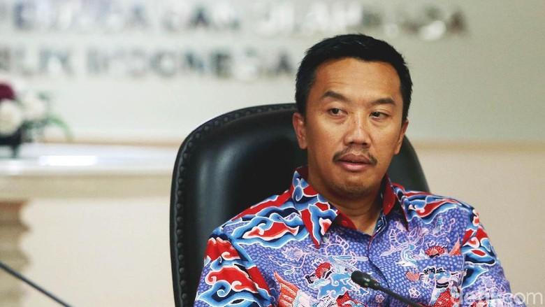 Biaya Daftar Tuan Rumah PON Rp 1 Miliar, Menpora Akan Panggil KONI