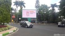 Aturan Reklame Pemkot Malang Dikaji Ulang