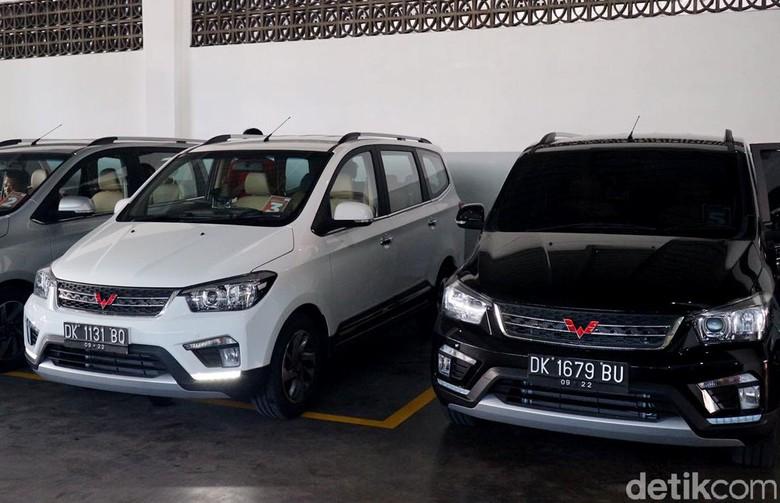 Wuling Siap Goyang Toyota Innova di 2018?