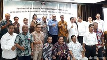 Banyak Kasus Korupsi di Jatim, KPK Bentuk Komite Advokasi Daerah