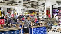 Tampil Modis dengan Promo Koleksi Sepatu dari Transmart