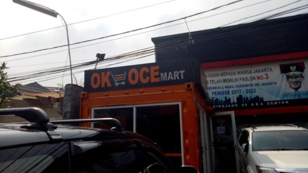 Melihat OK OCE Mart Kini, Tempat Anies-Sandi Jaring Pengusaha Kecil