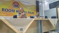 Begini Kronologi Tewasnya 3 Personel Brimob di Blora