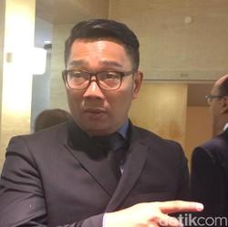 Diusung PPP, Ridwan Kamil Akan Merapat ke Tebet Besok