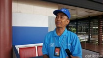 Kisah soal Tangan Airport Helper Soetta yang Bengkak Karena Tolak Tip