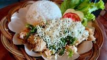 Di Bandara Silangit Bisa Cicip Ayam Geprek dan Kopi Lintong Buatan Timbo Cafe