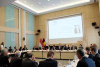 Kesepakatan Rp 6 Triliun Usai JK Bertemu Kadin Belgia