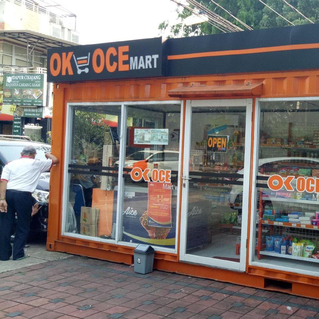 100 Hari Anies-Sandi dan Geliat Program Unggulan OK OCE