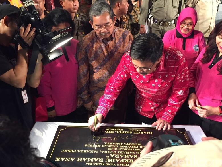 Ungkap Jasa Jokowi-Ahok, Djarot: Kebenaran akan Terungkap